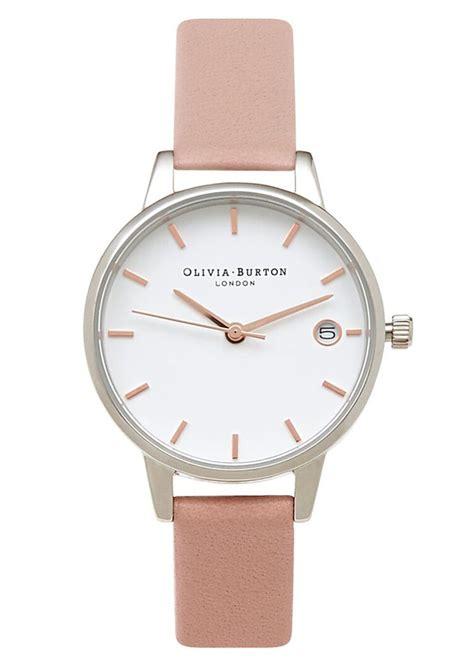 Burton Ol013 Rosegold D burton the dandy midi pink silver