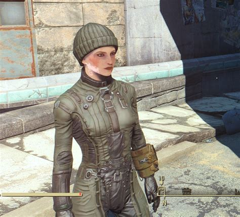 how to alternate colors in knitting gray knit cap alternate colors fallout 4 fo4 mods