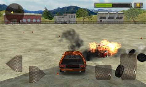 Implosion Full Version Apkmania | car wars 3d demolition mania for android free download