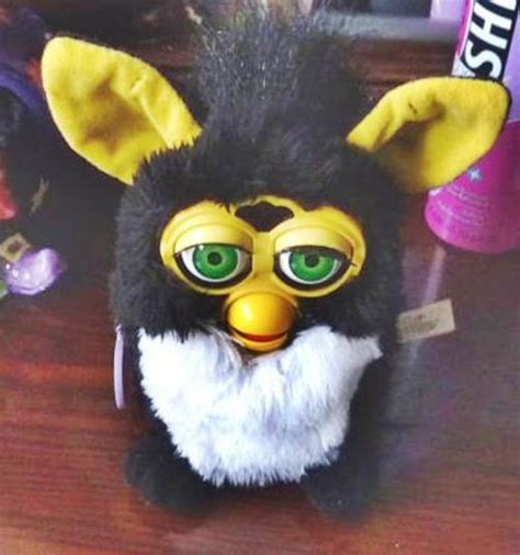 original furby for sale prototype furby original penguin generation 8 only sold in