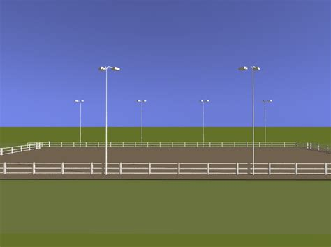 outdoor arena lighting outdoor arena lighting lighting ideas