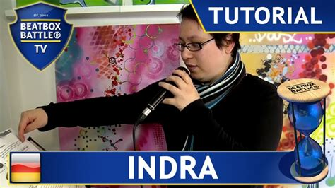 tutorial beatbox indra aziz indra hi hat combination tutorial beatbox battle tv