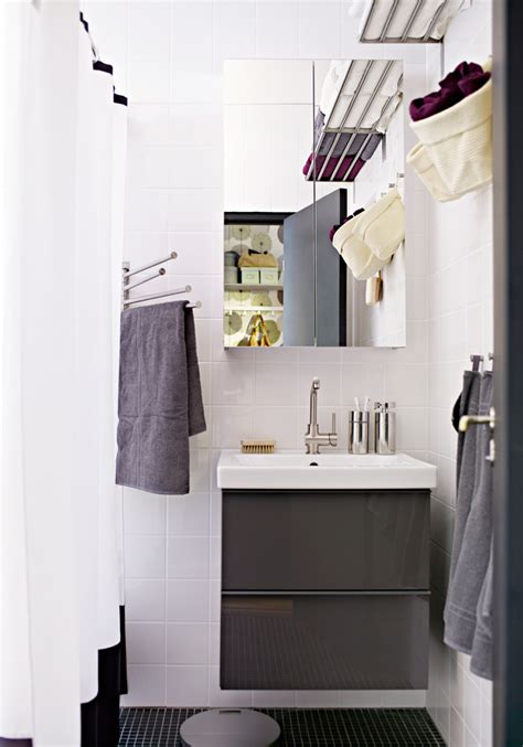 ikea meuble sdb salle de bains qui ne manque pas d