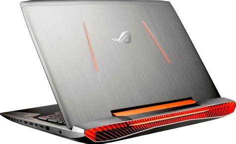 Asus Rog 17 3 Laptop Intel I7 32gb Memory asus rog g752vs gaming laptop intel i7 6820hk 2 7ghz 32gb 1tb 256ssd rw 17 3 wxga