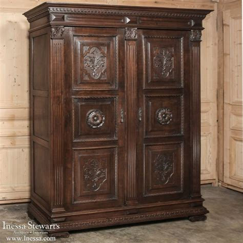 antique armoires and wardrobes 17 best images about antique armoires wardrobes and
