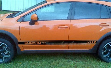 subaru crosstrek decals subaru grafx house of grafx your one stop vinyl