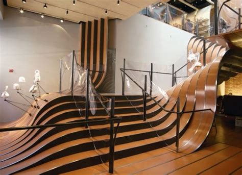 Unique Stairs Design The 25 Most Creative And Modern Staircase Designs