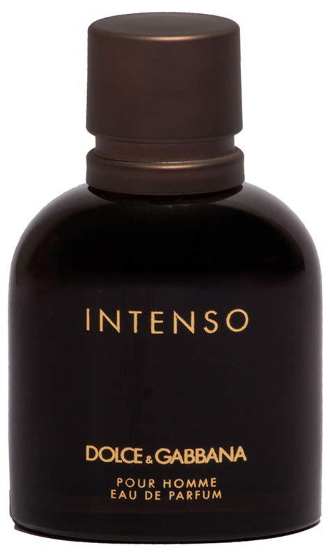 Parfum Original D G Intenso Pour Homme dolce gabbana dolce gabbana pour homme intenso edp kaufen parfumgroup de