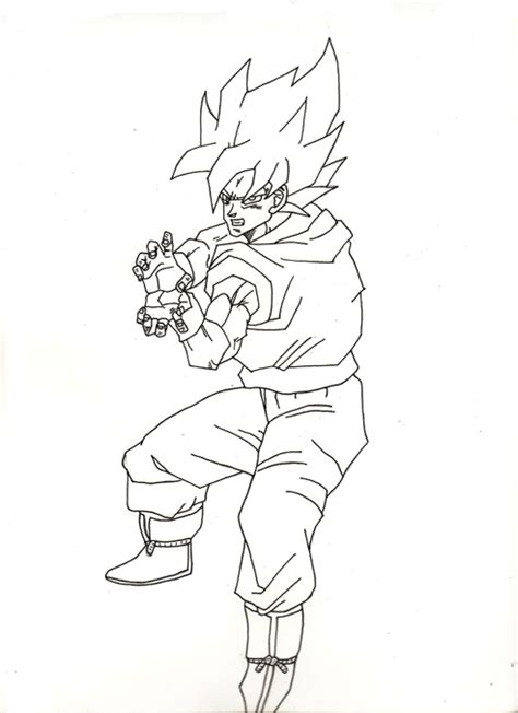goku jr coloring pages how draw goku jr ssj coloring pages list apps directories