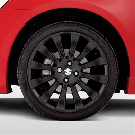 Suzuki Wheels Genuine Suzuki Alloy Wheels Cheap Suzuki Alloys