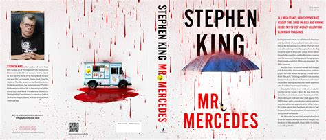 libro mr mercedes mr mercedes mass market paperback now available