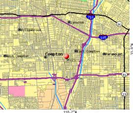 where is compton california on a map 90221 zip code compton california profile homes