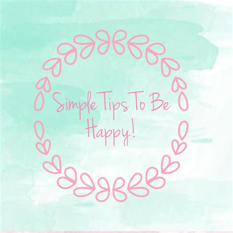 Happy Room Tips 28 Images Tips For Happy Room | simple tips to be happy oliviabritica