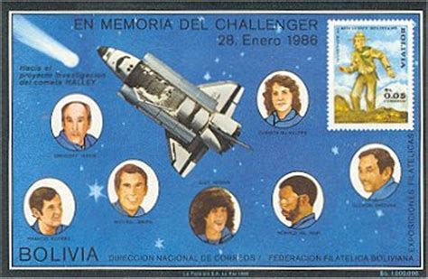 challenger astronauts names mcaulliffe space shuttle badges pics about space