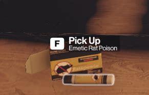 hitman absolution new year rat poison location emetic rat poison hitman wikia fandom powered by wikia