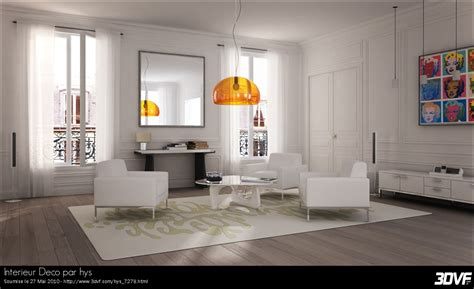 Deco Interieur by Www 3dvf Portfolio De Yu Weihan Hys Interieur Deco