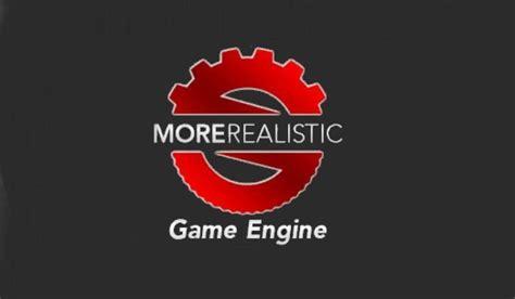 game engine mod support realistic game engine v1 2 fs17 farming simulator 17 mod