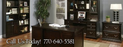 Home Office Furniture Atlanta Office Furniture Atlanta New Used Home Desks Chairs Tables
