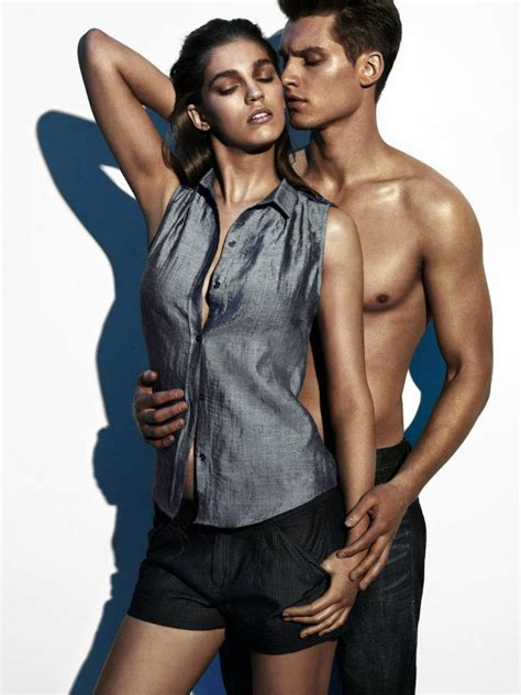 Calvin Klein Models