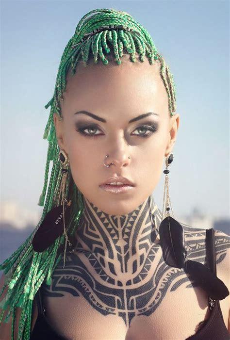 neck tattoo washing hair 25 best ideas about girl neck tattoos on pinterest best
