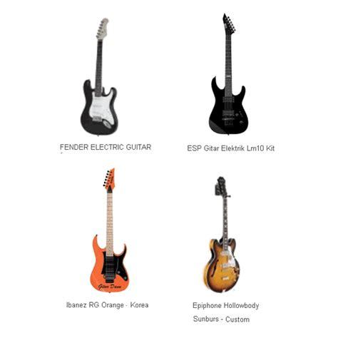 Harga Gitar Yamaha Murah Berkualitas alat musik dan harga setting peralatan dan harga sound