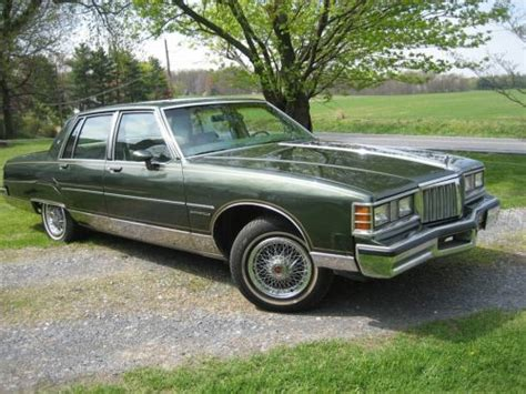 auto air conditioning service 1980 pontiac grand prix lane departure warning sell used 1980 pontiac bonneville no reserve 1 owner nice looking nice running in