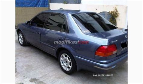 All New Corolla 1 6 Seg 1996 toyota corola all new 1 6 seg airbag m t th 1996