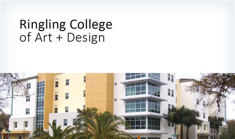ringling college of art design ringling college of art acceptance rate of ringling college of art and design