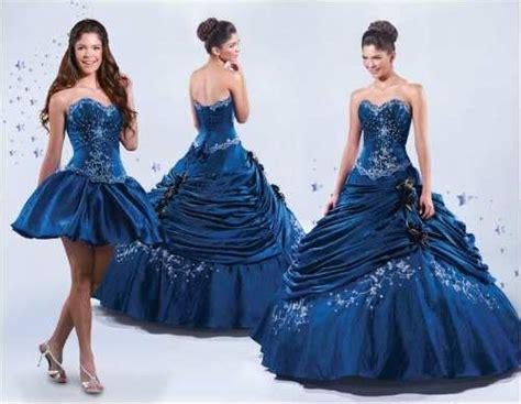 imagenes de uñas para xv años 2015 vestidos de xv a 241 os desmontables color azul rey