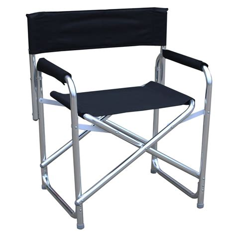 directors chair aluminium outdoor director chairs aluminum chairs seating