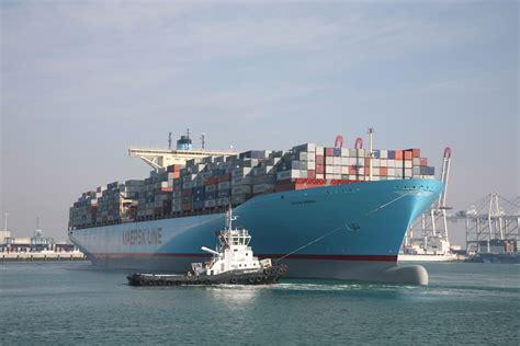hyundai shipping vessel schedule maersk may target hanjin hyundai in new acquisition plan