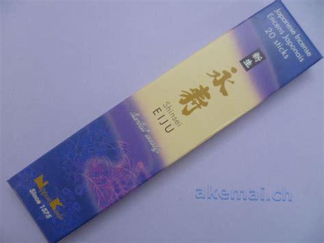 Nippon Kodo Shinsei Eiju 22042 nk shinsei eiju klein akemai ch