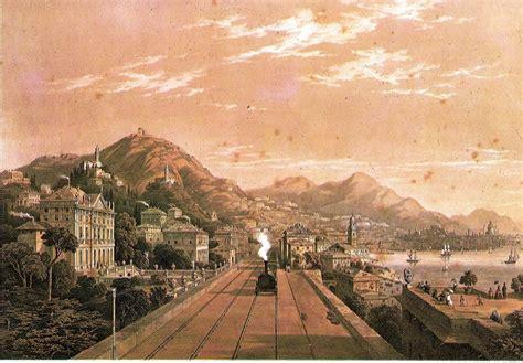 casa america genova file dinegro inaugurazione ferrovia 1854 jpg wikimedia