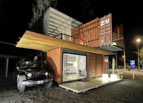 jeep house container sa sobrado container 10 exemplos inspiradores