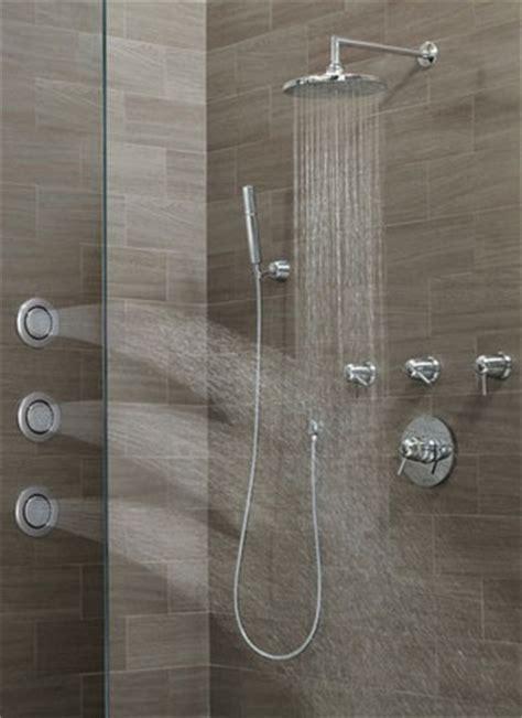 Moen Immersion: Shower Pressure Innovation