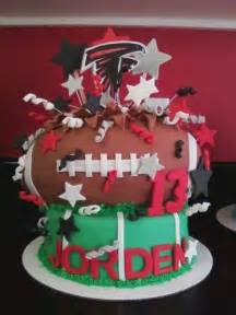 nfl football birthday cakes amp cupcakes favorite 2017 playoff teams