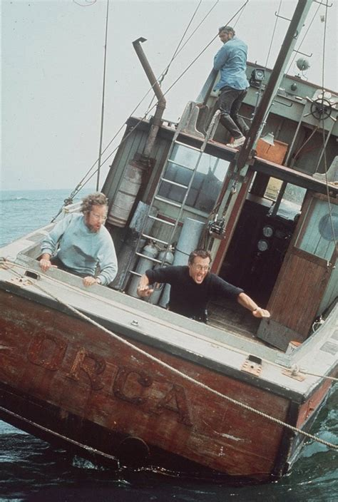 boat in jaws name 50 best images about jaws on pinterest sharks classic