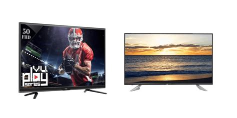 Led Tv 50 best 50 inch tvs in india 2018 rs 50 000