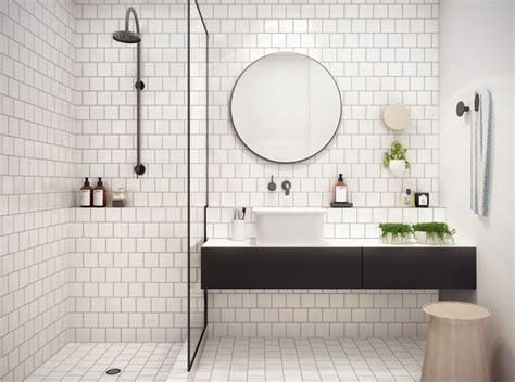 white tiled bathrooms maintaining of white bathroom tiles bath decors
