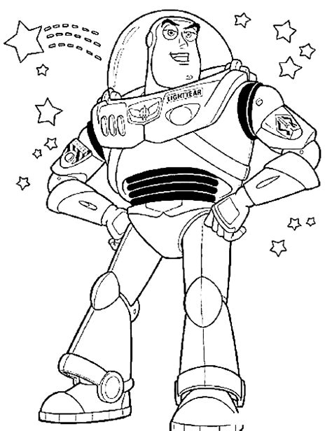 Toy Story Coloring Pages Story Coloring Pages
