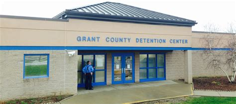 Grant County Arrest Records Meet The Who Took Grant County From Bad To Worse