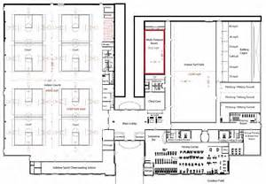 fitness center floor plan design multi purpose room