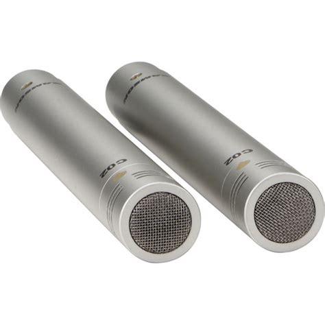 Samson C02 Pencil Condenser Microphones shashinki malaysia largest shop