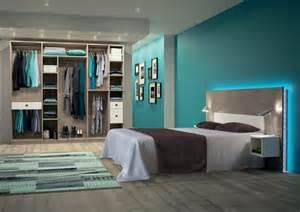 dressing chambre chambre avec dressing