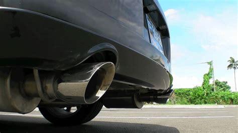 Chrysler 300 Exhaust by Chrysler 300c Srt8 Mopar Exhaust