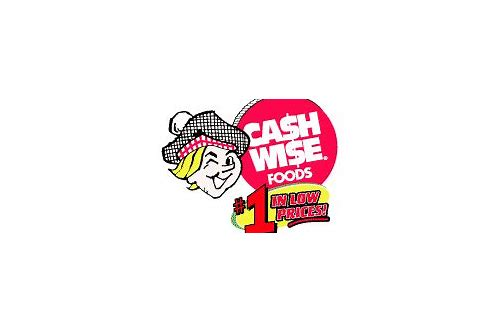 cash wise gas coupons