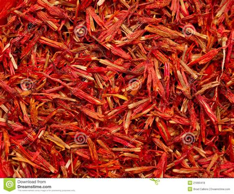 dried saffron royalty free stock photos image 21890418