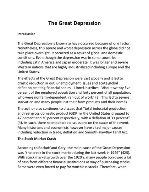 Depression Essay Topics by Depression Essay Topics Essay Topics 28 Images Great Depression Essay Topics Startupsource