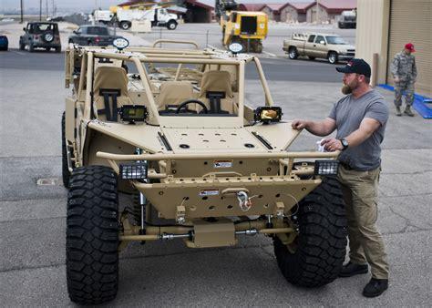 military air vehicles brandon johnson bc customs designer explains the