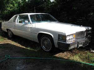 1978 Cadillac Coupe De Ville 1978 Cadillac Coupe For Sale Ponca City Oklahoma